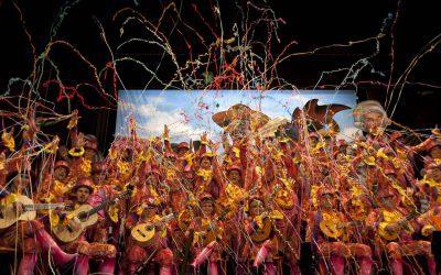Navegando por los Carnavales de CÁDIZ