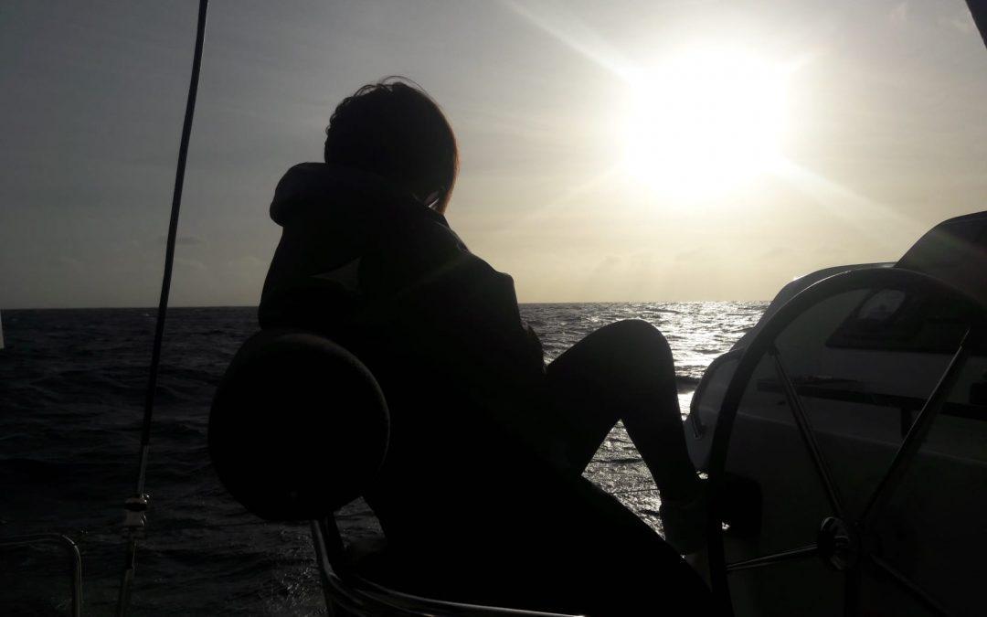 Cabo Verde, ¡allá vamos!